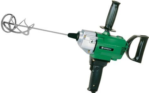Blender Hitachi powertools elektrowerkzeuge bohr schlag winkelbohrmaschinen r 252 hrwerk hitachi power tools