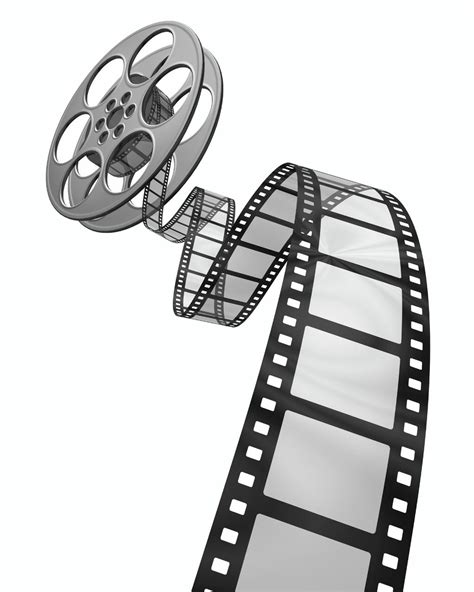 reel template reel templates clipart clipart suggest