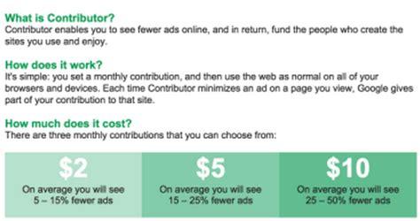 adsense zahlung google contributor programm zum freikauf von adsense