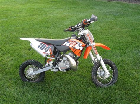Motorcycle Dealers Vineland Nj by Ktm Sx In Vineland For Sale Find Or Sell Motorcycles