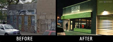 before and after detroit before and after www imgkid the image kid