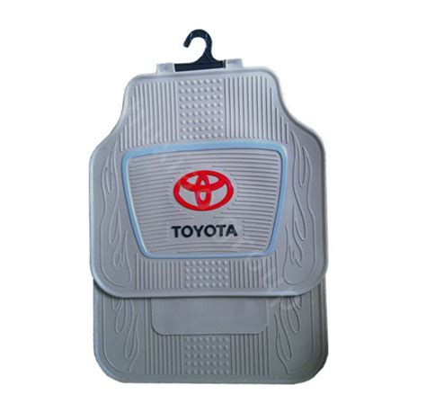 Toyota Car Mats by Buy Wholesale Toyota Logo Universal Automobile Carpet Car