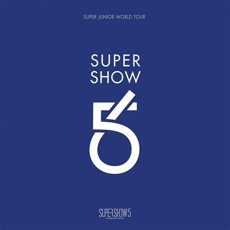 download mp3 album play super junior download album super junior super show 5 super