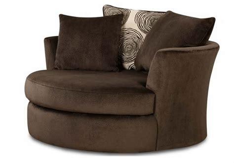 groovy chocolate swivel chair louisville overstock warehouse
