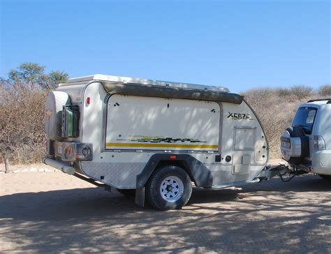 Outdoor Awning Jurgens Xcape Explore South Africa With This Robust