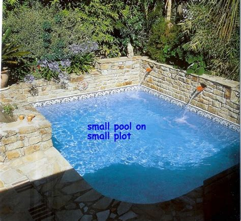 pool designs for small yards swimming pool designs small yards pool designs for small