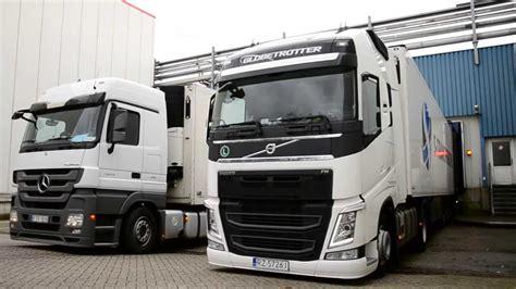 first volvo truck volvo fm globetrotter 2018 volvo reviews