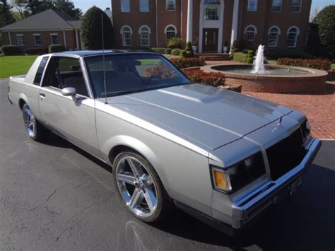 T Type Buick For Sale Buick Regal T Type 3 8 Sfi Turbo For Sale Photos