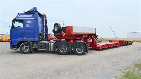 low bed low bed trailer suppliers exporters