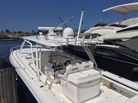 intrepid boats for sale florida 40 intrepid 2015 four reel for sale in boca raton florida