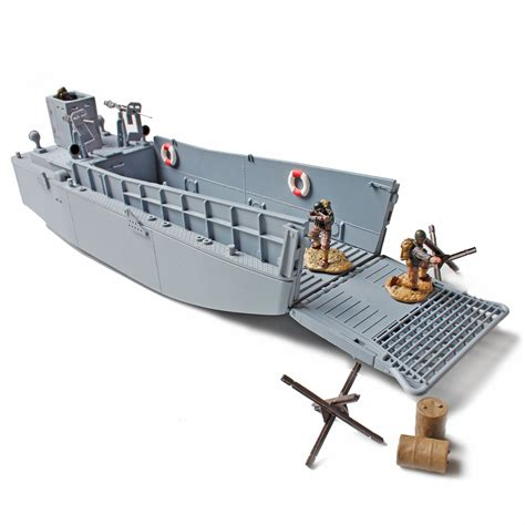 lego fishing boat kmart unimax forces of valor u s landing craft lsm3 1 72 scale