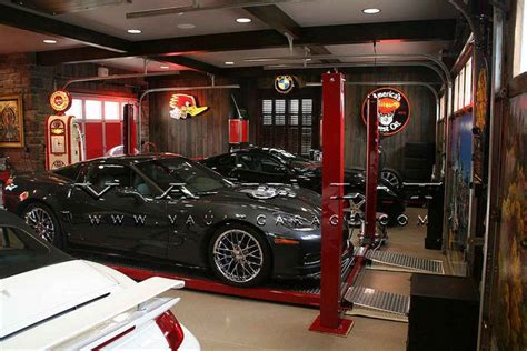 Custom Car Ports by Custom Garage Design And Furnished By Vault 174 By