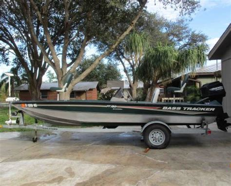 bass boats for sale central florida 2004 bass tracker pro team 185 5000 boats for sale
