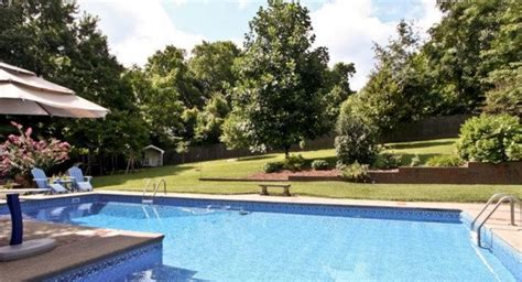 houses for sale with inground pool franklin tn homes for sale with in ground pool