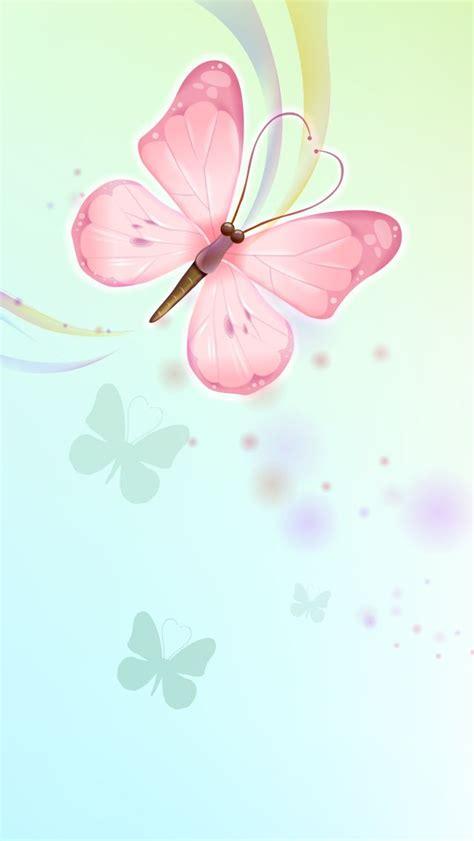 wallpaper iphone 6 butterfly pink aqua blue butterflies iphone wallpaper color