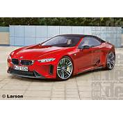 Image Of Bmw Toyota Sports Car Rendering 750x500