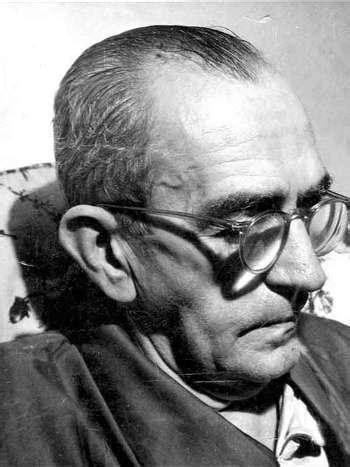 Pesquisador prepara biografia sobre Graciliano Ramos – Via