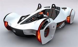 voiture du futur los angeles d 233 voile les light cars du futur