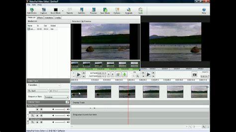 youtube tutorial videopad tutorial using chroma key in videopad youtube