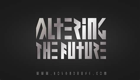 dafont futuristic altering the future font 183 1001 fonts