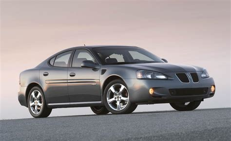 2008 pontiac gxp car and driver