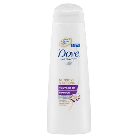 dove volume boost shoo reviews photo makeupalley