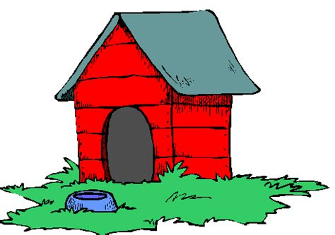 cartoon dog house cartoon dog house pictures cliparts co