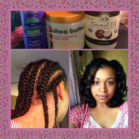 natural hair protective style challenge wig time one month in to my 90 day winter protective
