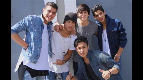 cnco fotos de amor cnco reggaeton lento mejores fotos de los chicos youtube
