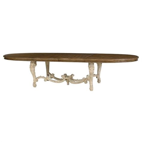 American Drew Dining Table American Drew Mcclintock The Boutique Wood Dining Table 217 746r