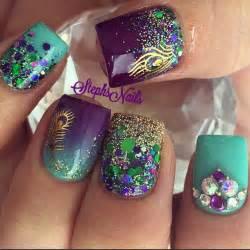 Mermaid nails the whoot