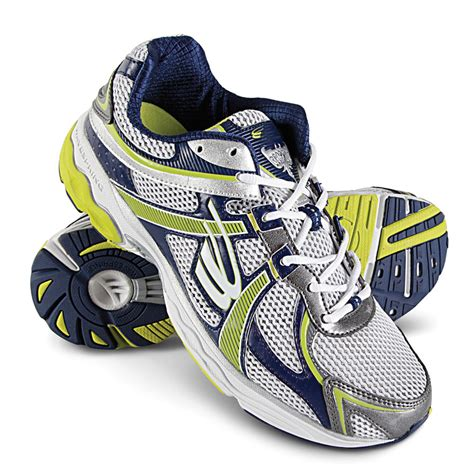running shoes with springs the gentlemen s loaded running shoes hammacher
