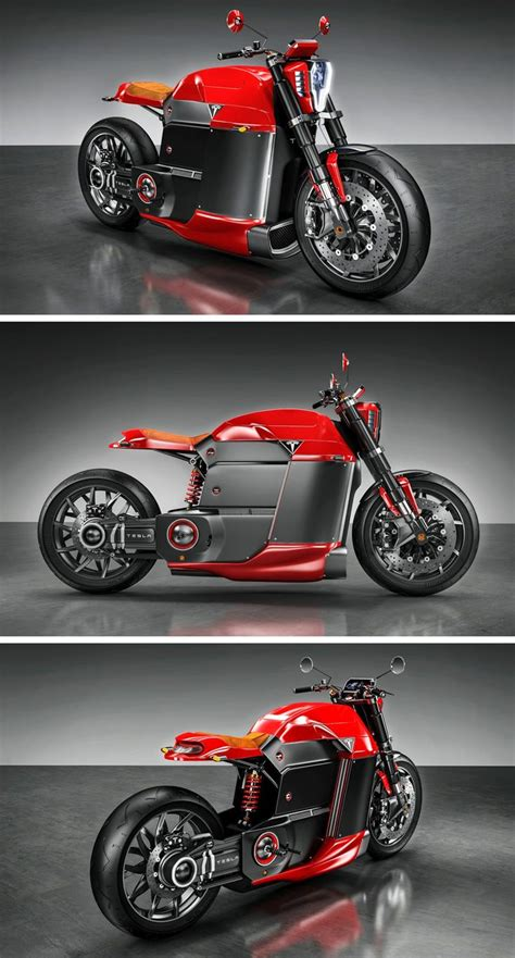 tesla concept motorcycle 460 best images about moto design concepts on pinterest
