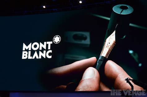 Chart Wallpaper montblanc pen ad addisons catalogues co uk