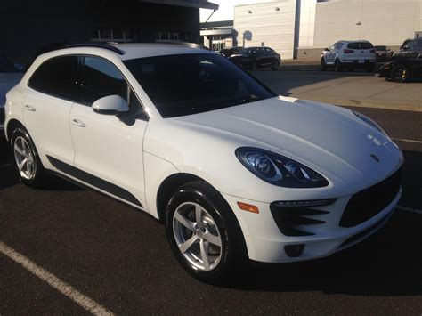 porsche macan 2 0 ordered our new macan 2 0 rennlist discussion forums