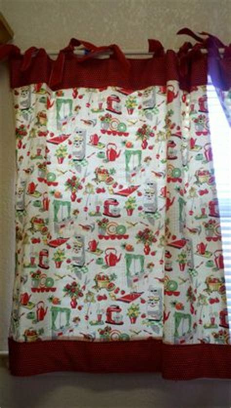 retro kitchen curtains 1950s retro kitchen curtains 1950s diner style four panels