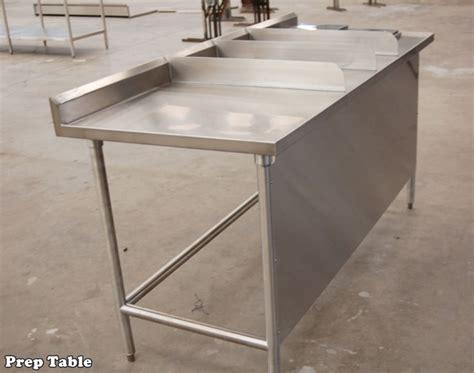 Meja Dapur Stainless Steel jual dan produksi meja dapur stainless meja kerja worktabe