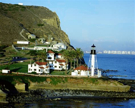 Light House Point by File Point Loma Lighthouse Jpg