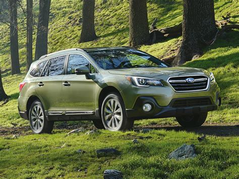 subaru outback 2018 2018 subaru outback price photos reviews safety