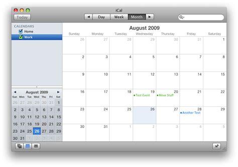 apple calendar template ical on calendar calendar template 2016