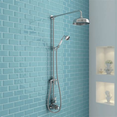 Shower Images by Ultra Traditional Shower Valve With Grand