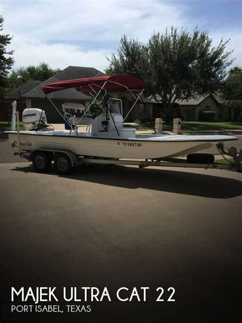 majek boats ultra cat majek boats for sale