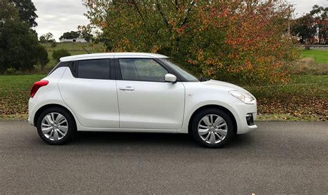 Suzuki Sift 2017 Suzuki Review Caradvice