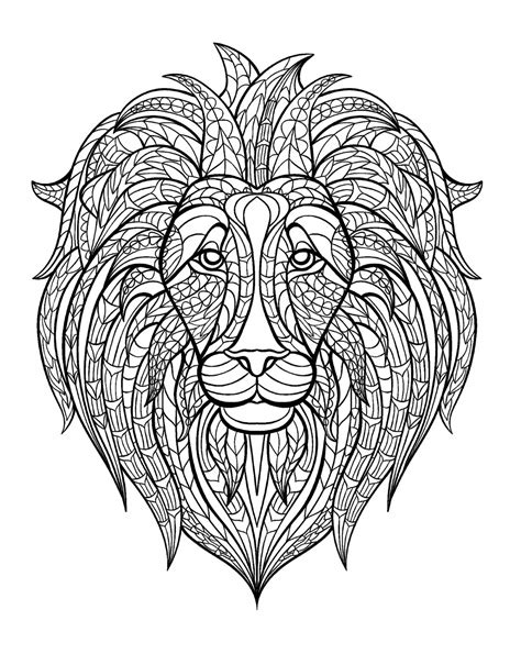 coloring pages for adults of animals animal adult coloring book giveaway on natural blaze