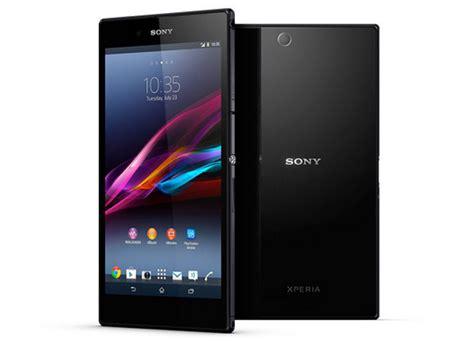 Hp Sony Xperia Z Terbaru harga sony xperia z ultra terbaru spesifikasi terbaru 2015