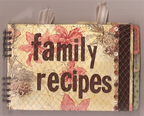 family recipes the gold dust of every dynasty intrigue