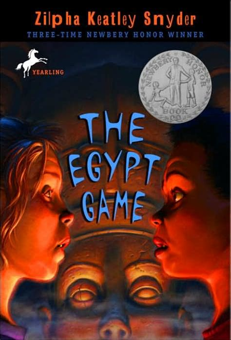 The Egypt Game Movie | teacher will run for books the egypt game
