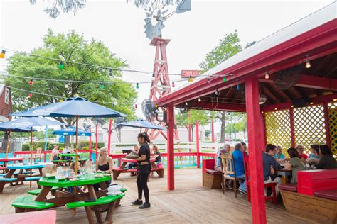 The Patio Ranch Best Patios In Plano Plano Magazine