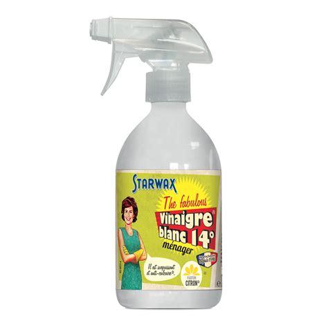 Lave Vaisselle Vinaigre Blanc by Comment Nettoyer Lave Vaisselle Vinaigre Blanc Deboucher
