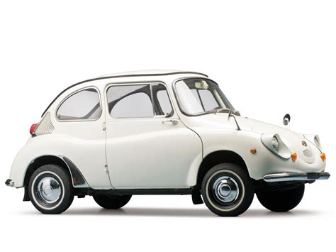first subaru subaru 360 specs 1958 1959 1960 1961 1962 1963